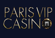 paris vip casino logo