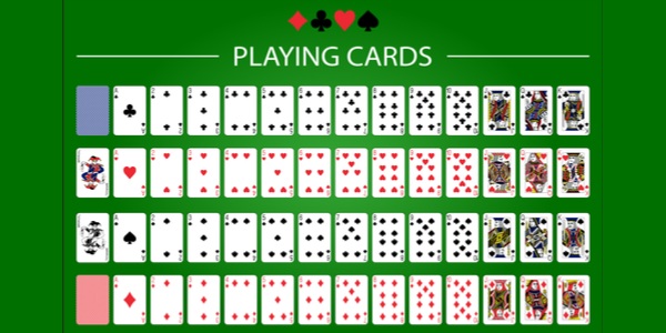 Blackjack en Ligne ou Live Blackjack - Tapis de cartes