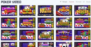 Poker Video Macau Casino - Bonuscasinosansdepot.net