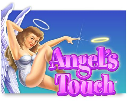 Angel's touch machine a sous