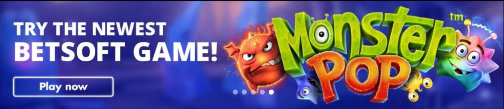 betsoft monster pop
