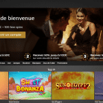 Casino extra top machines a sous